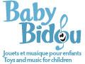 Musique et chansons pour enfants - Baby Bidou