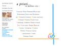 A Priori, Annuaire de sites sélectionnés