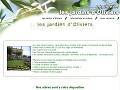 Les jardins d'oliviers - Vaucluse