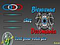 Decomania creations graphiques. Tout pour les webmasters.