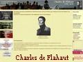 Charles de Flahaut (1785 - 1870) / site biographique