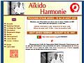 Stage d'aikido avec Saotome Sensei au Vigan en France