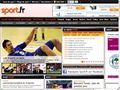 Sport en direct sur Sport.fr