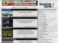Gaming Zone - Annuaire de jeux gratuits en ligne