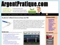 Epargne et crédit avec Argentpratique.com
