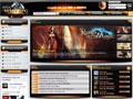 Portail de jeux MMORPG gratuits et jeu en ligne